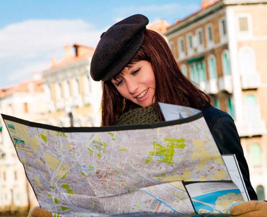 Seguro viagem, tornando sua vida mais fácil e sua viagem mais divertida.