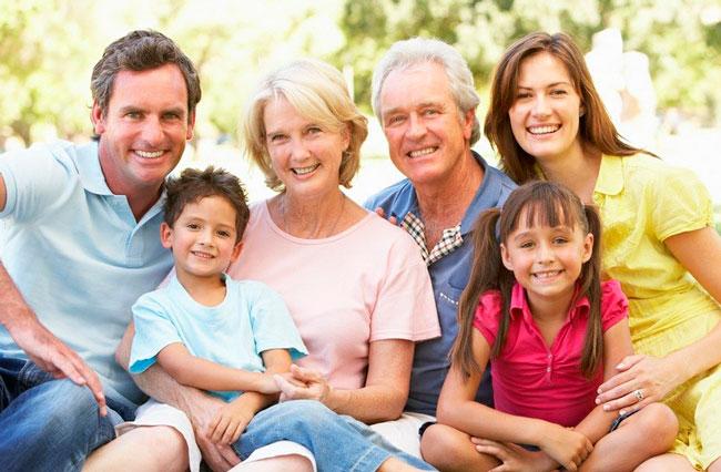 Quem faz um seguro de vida protege aqueles que ama