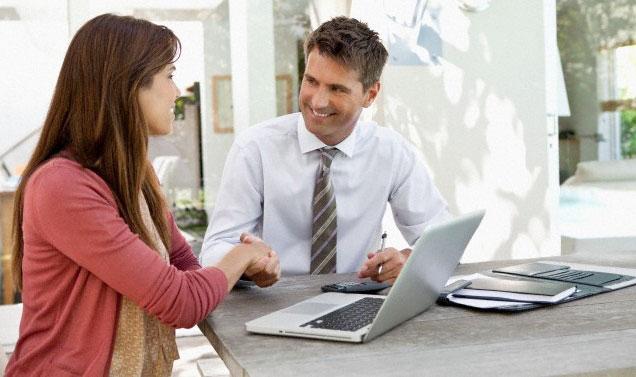 Contratar um corretor de seguros tornará sua vida muito mais fácil e tranquila.