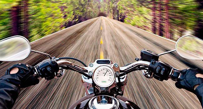 Faça um seguro de moto e viaje com muitos mais tranquilidade