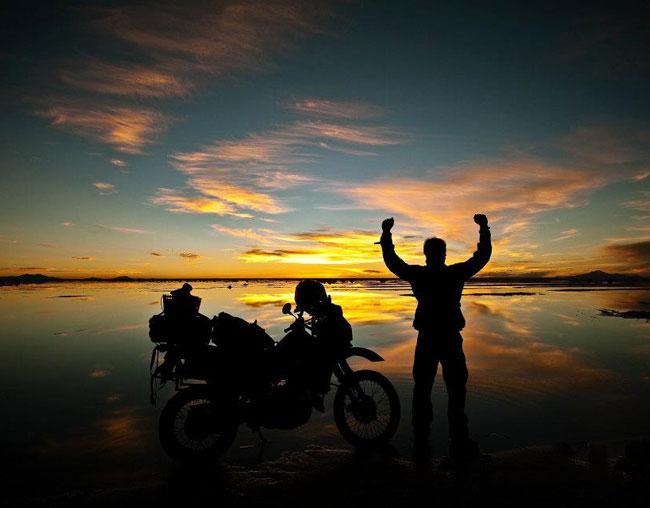 Contratando um seguro de moto você jamais precisará se preocupar quando sair de casa