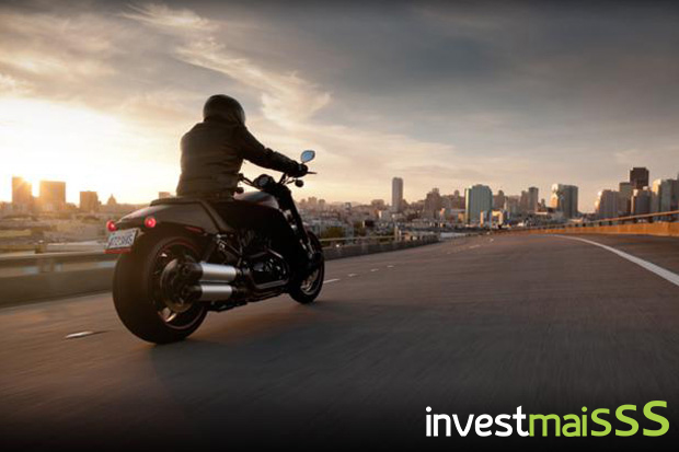 Com um seguro de moto, você pode pegar a estrada sem medo.