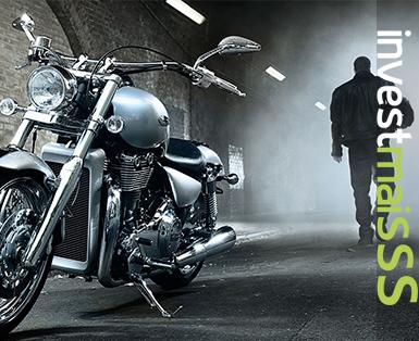 As vantagens de um seguro de moto